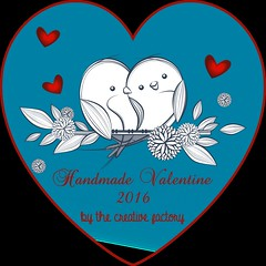 Handmade Valentine 01