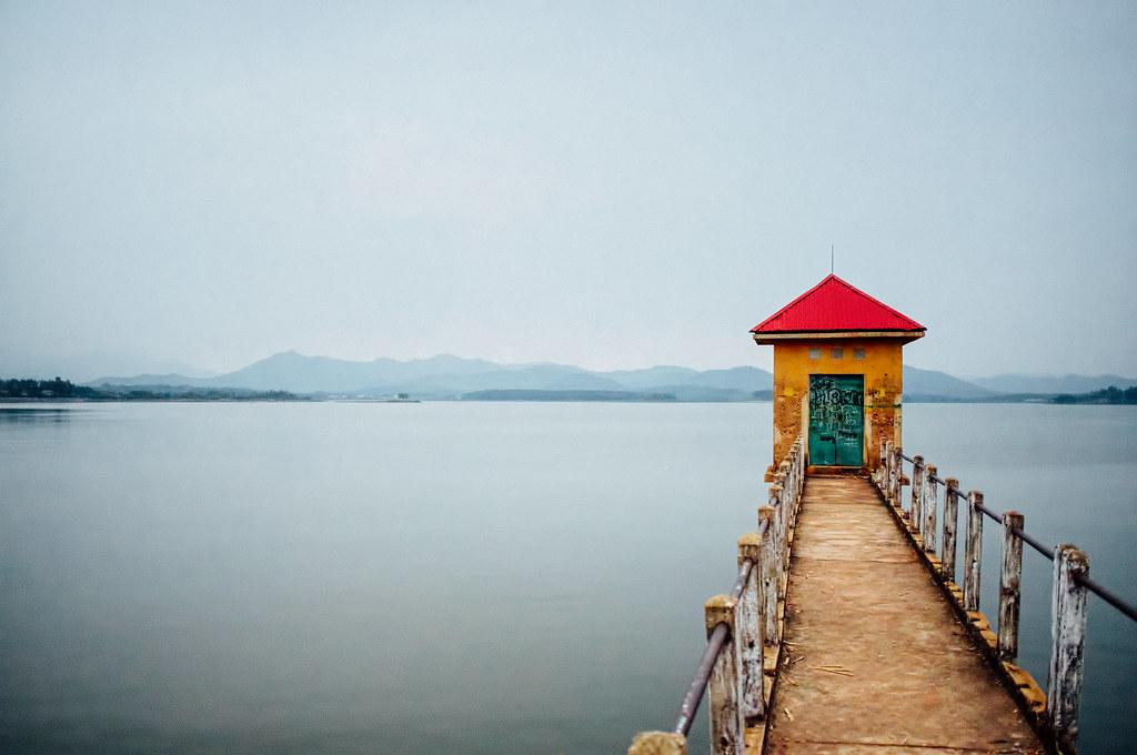 Đại Nải lake