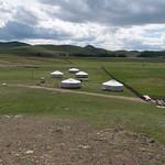 Mongolia urbana
