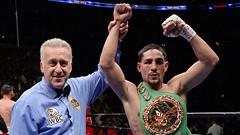 Danny Garcia besiegt Robert Guerrero
