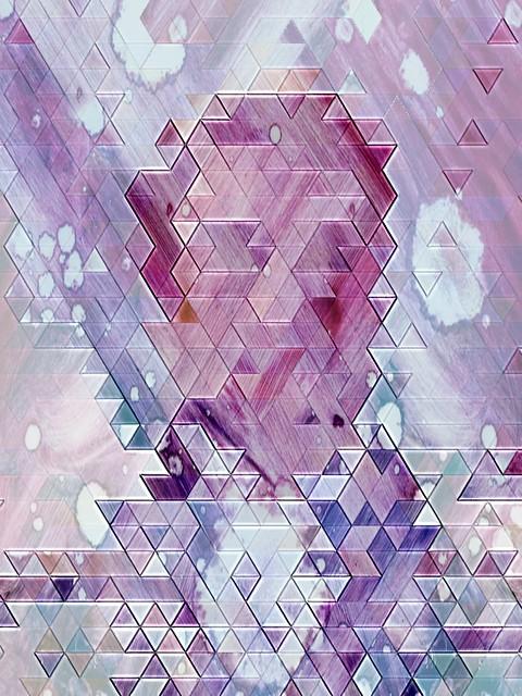 Triangular Work Me 2