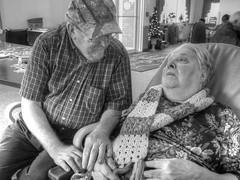 Alzheimer's & Cancer Awareness