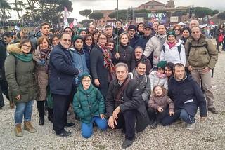 Noicattaro. Family Day 2016 front