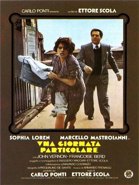 ITIS Ricordando Ettore Scola