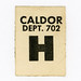 Caldor by Bart&Co.