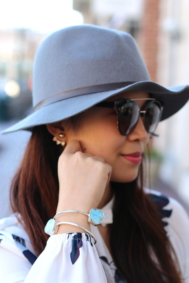 hat-Larimar-cuff-prada-sunglasses-4