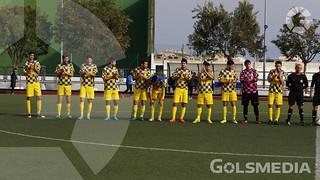 Atl Museros - Alqueries CF. David Avila