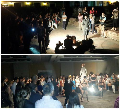 México presente en el 7° Festival de Artes Escénicas de Panamá