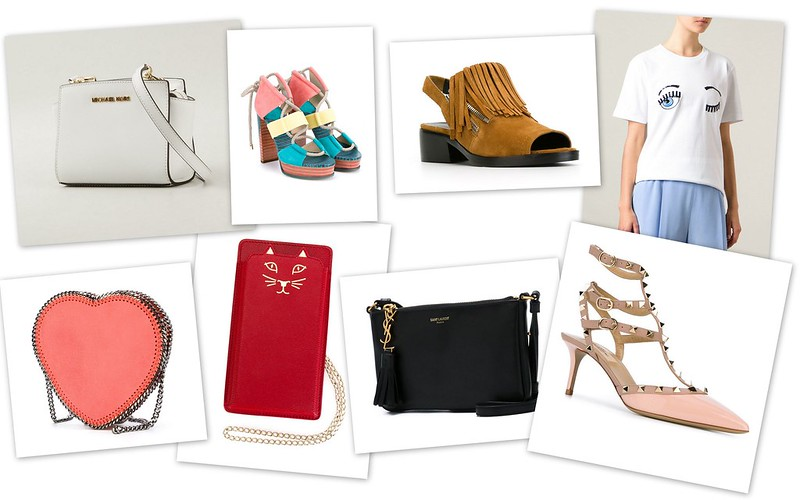 FarFetch Wishlist