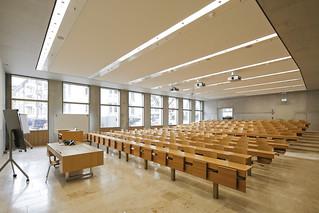 Fachhochschulzentrum - Plenarsaal 1