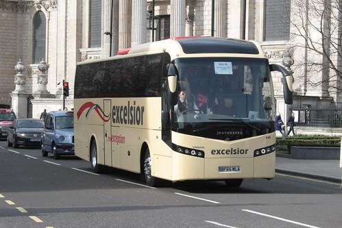 Excelsior 630 BF65WLA