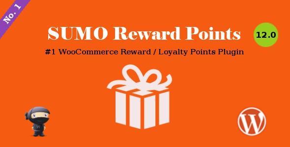 SUMO Reward Points v13.7.2 - WooCommerce Reward System