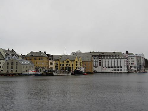 1 Mar - Alesund