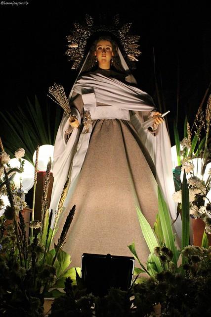 Sta. Maria Jacobe