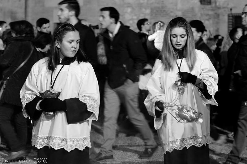 Holy Week III