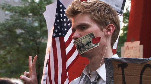 映画『みんなのための資本論』より ©2013 Inequality for All.LLC