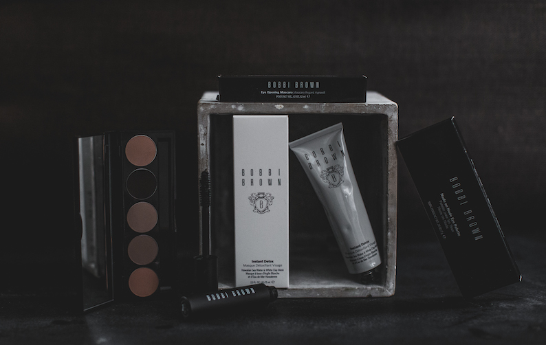 Bobbi Brown Products Spring 2016