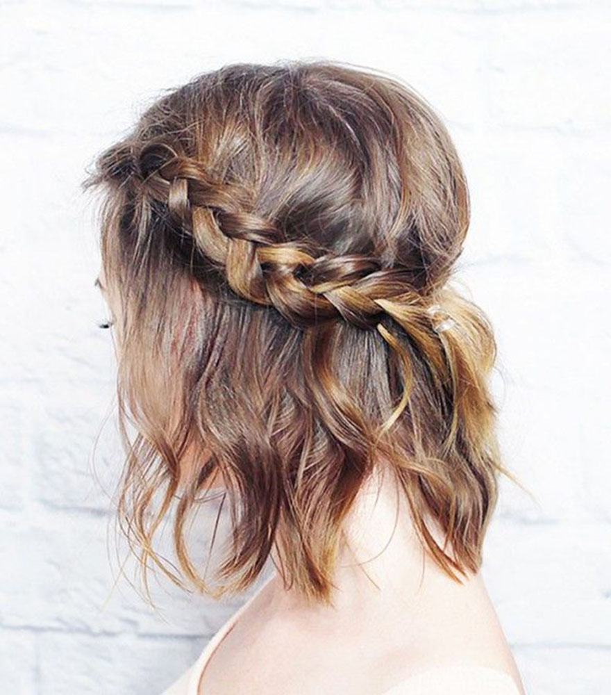 hair inspiration tumblr