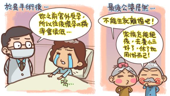 婆媳婚姻問題3