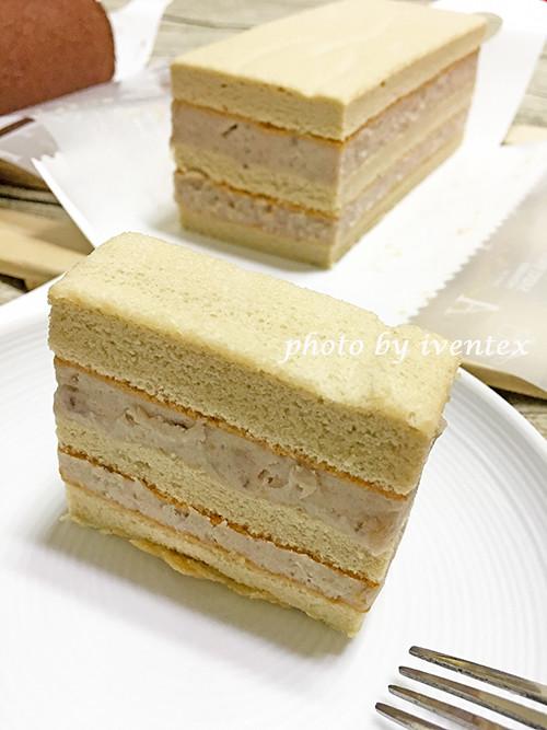 11刀口力彌月蛋糕聖保羅SAINT PAUL重芋泥蛋糕提拉米蘇奶凍捲