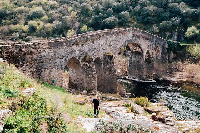 ponte de izeda