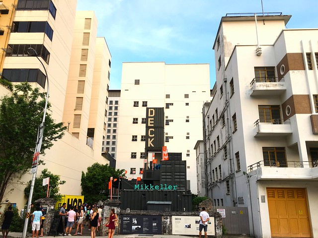 Mikkeller Bar Singapore, Prinsep Street, Singapore