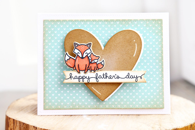 for mom and dad {lawn fawn inspiration week}