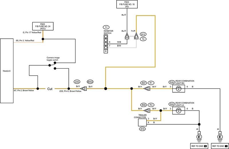 2013 subaru outback stereo wiring diagram 2016 subaru outback wiring diagram 14  18  how to on demand  2016 subaru outback wiring diagram 14