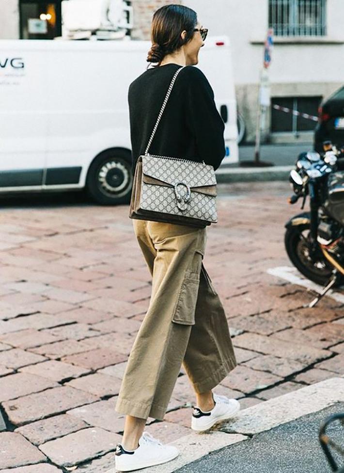 khaki street style inspiration8