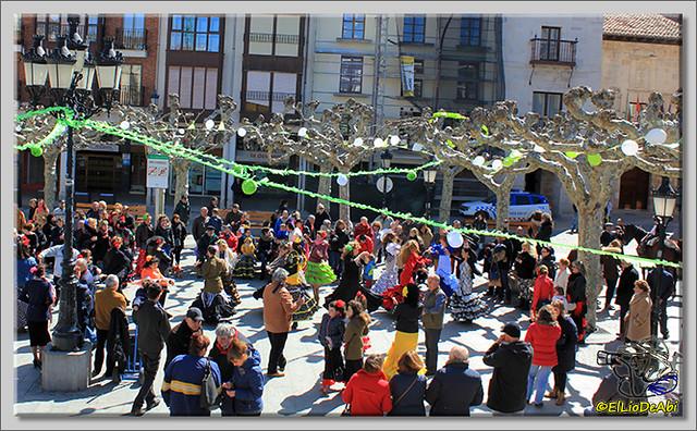 7 I Feria de Abril en Briviesca 2016