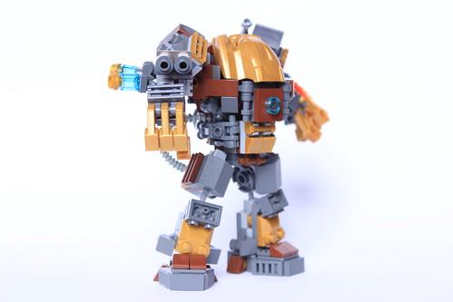 [MOC] Hulkbuster Steampunk 26405544346_d490862255