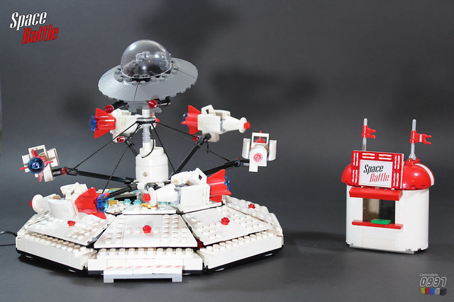 Space battle ride 1