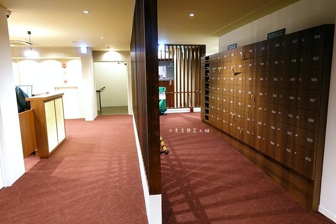 15 東京住宿推薦 Niohombashi Muromachi Bay Hotel 日本橋室町灣膠囊旅館