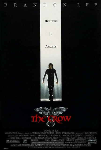(1994) The Crow