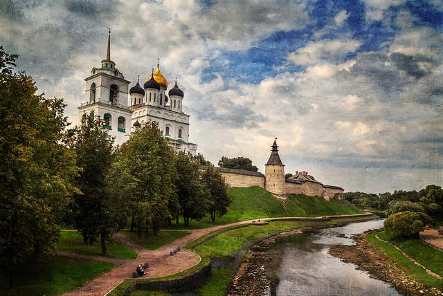 Fairytale Pskov #5