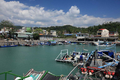 台東縣大武鄉大武漁港周邊景點吃喝玩樂懶人包 (1)