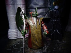 Mystic Draconum