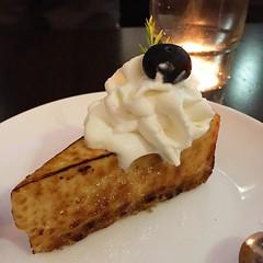 #dessert #food #brûlée #cheese #cake #sweet #sweettooth