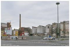 Berlin Moabit
