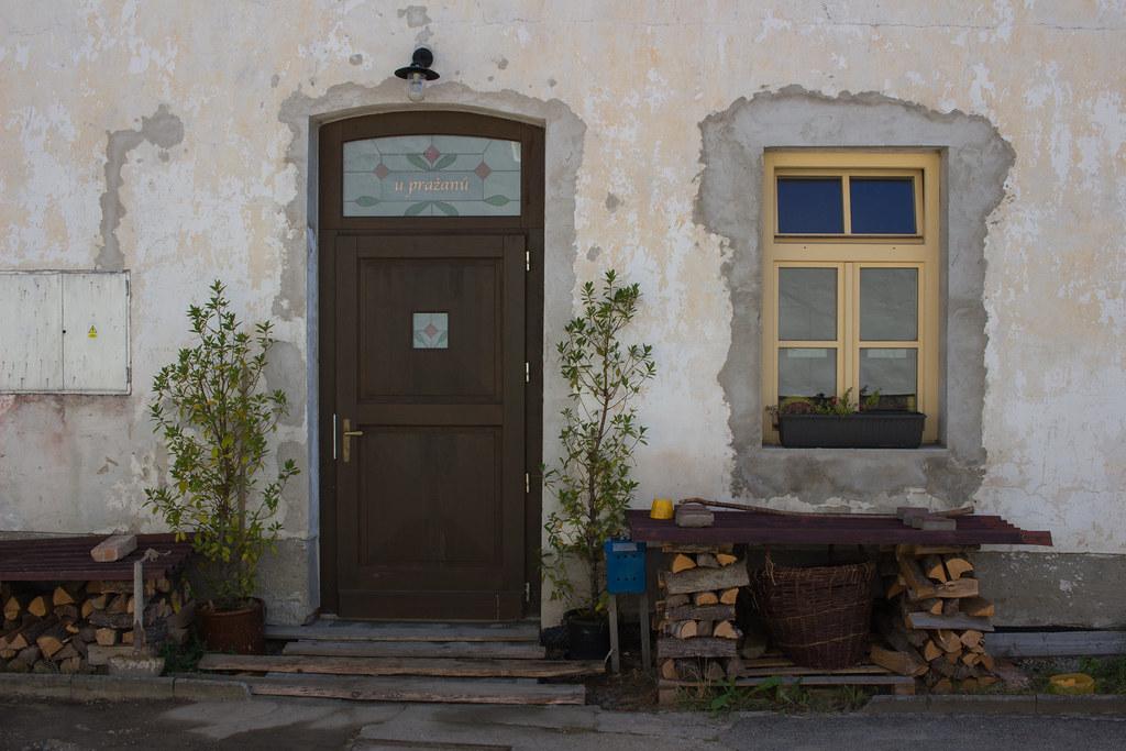 Airbnb-huone Vezovata Plane, tsekki