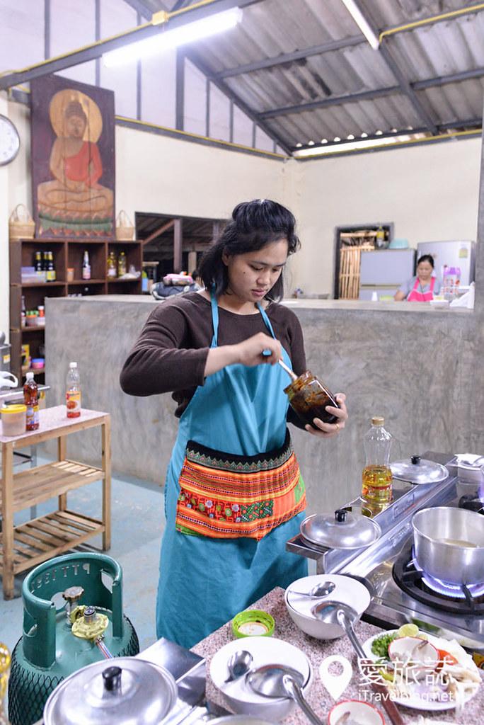 清迈泰国厨艺学校 Mama Noi Thai Cookery School (31)