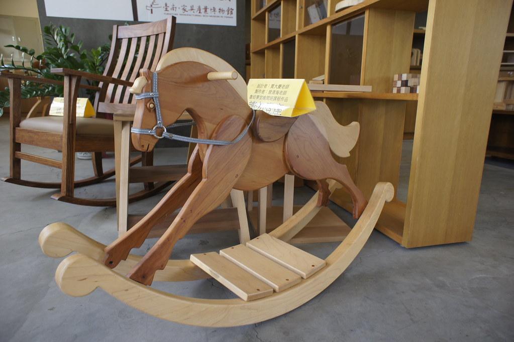 台南市仁德區家具產業博物館 (13)