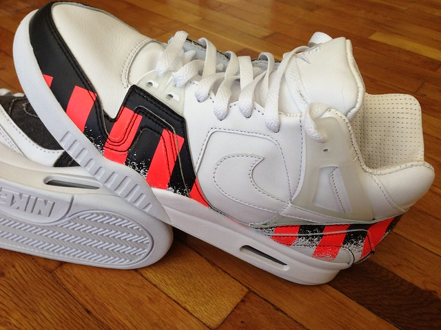 Nike Air Tech Challenge 2 French Open