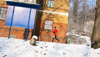 Jak často byste měli běhat