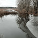Sudbury River, Wayland, MA by lightwerkz