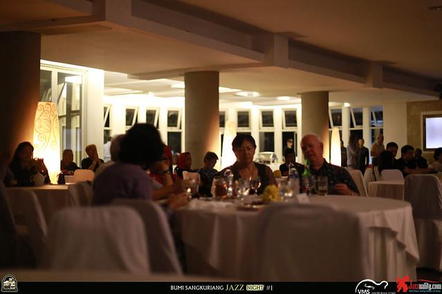 Bumi Sangkuriang Jazz Night 1 - Tidbits (4)