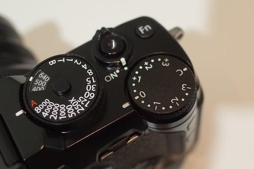 FUJIFILM X-Pro2 09