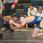 Westwood vs Chapin Military Duals 1-16-2016