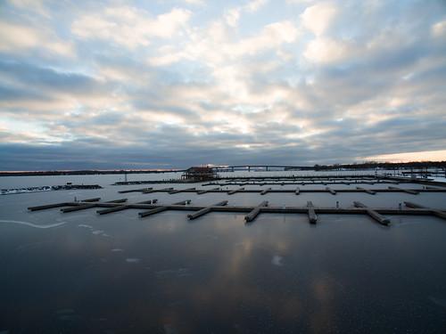 Bay of Quinte.