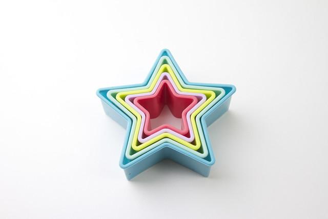 Bake Box star